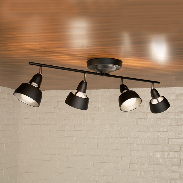 HARMONY GRANDE<br>-remote ceiling lamp