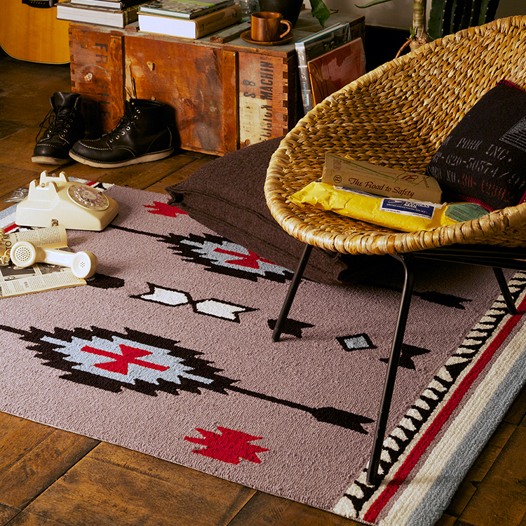Native rug (M)<br>SERIES