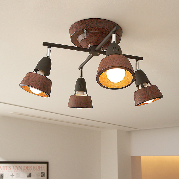 Harmony X<br>-remote ceiling lamp