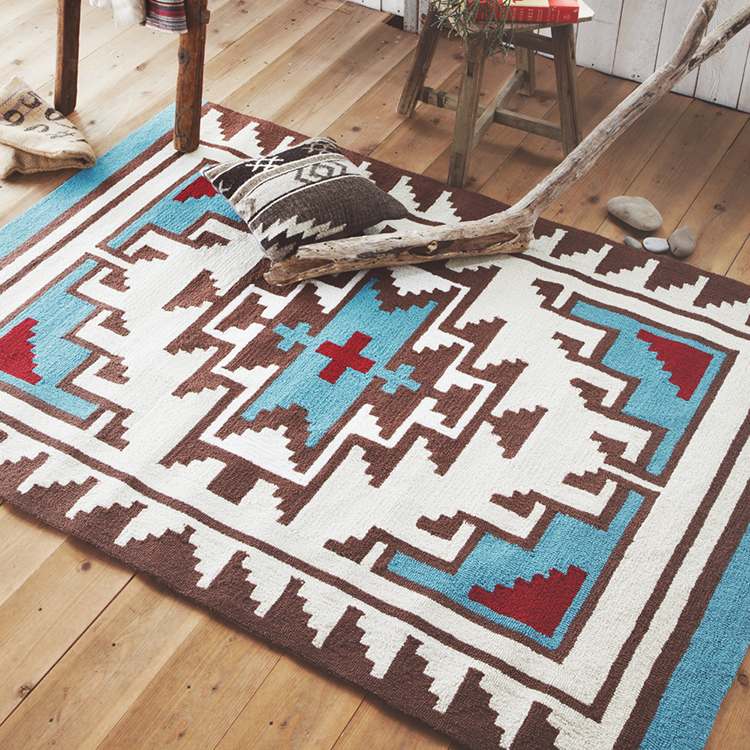 Native rug (L)<br>SERIES