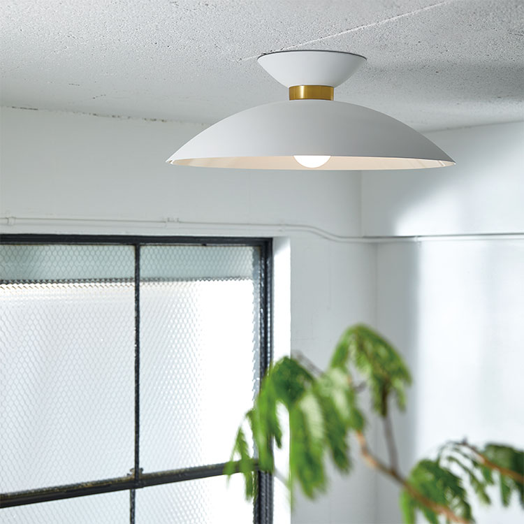 Monday-ceiling lamp